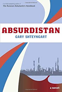"Cover of ""Absurdistan: A Novel"""