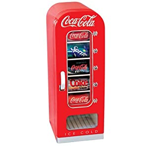 Personal Vending machine