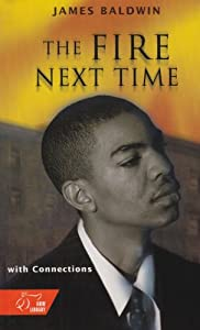 """Cover of """"The Fire Next Time (HRW Library..."""