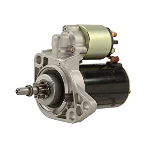 Amazon: 100% NEW LActrical STARTER FOR VW VOLKSWAGEN