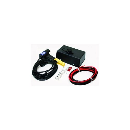 small resolution of superwinch 1515a 15 remote handheld switch solenoid assembly includes 20 of 8 gauge wire