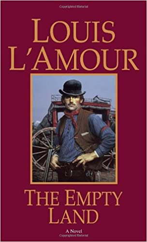 Image result for empty land book