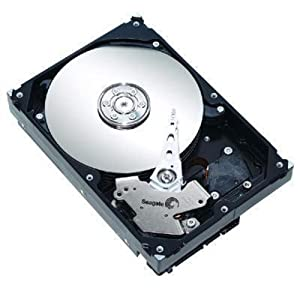 Seagate Barracuda  SATA 6.0 Gb-s 64 MB Cache 3.5-Inch Internal Bare-OEM Drives