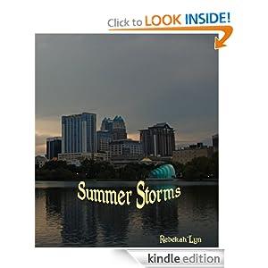 Summer Storms (Seasons of Faith)