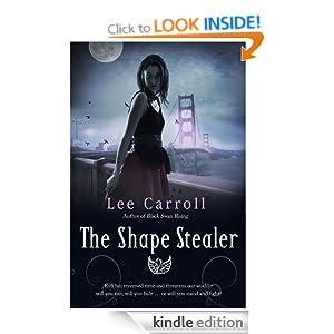 The Shape Stealer (Black Swan Rising Trilogy 3)