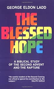 """Cover of """"The Blessed Hope"""""""