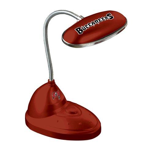 NFL Tampa Bay Buccaneers LED Desk Lamp