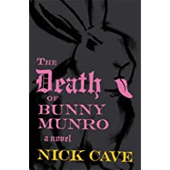DEATH OF BUNNY MUNRO, THE 1