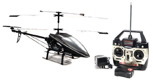 Best Remote Control Helicopter for Beginners