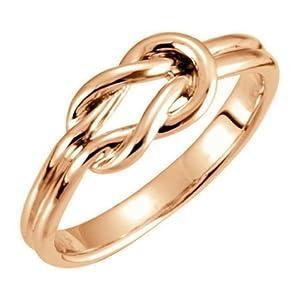 Rose Gold Rings: Rose Gold Rings On Amazon