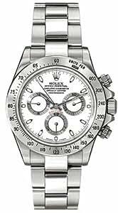 Amazon.com: Rolex Daytona Oyster Perpetual Cosmograph Mens
