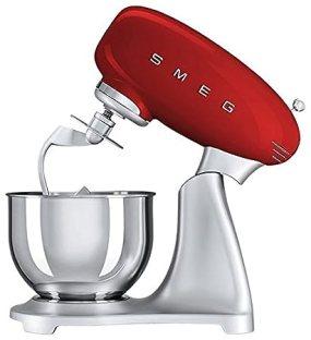 Smeg 5 qt stand mixer