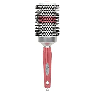 ion anti frizz thermal round brush hair brushes beauty