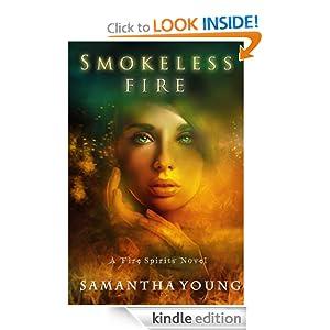 Smokeless Fire (Fire Spirits #1)