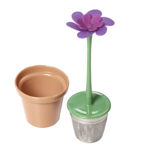 Kizmos Flower Tools Tea Infuser