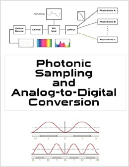 Photonic Sampling and Analog-To-Digital Conversion (Laser