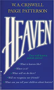 """Cover of """"Heaven"""""""