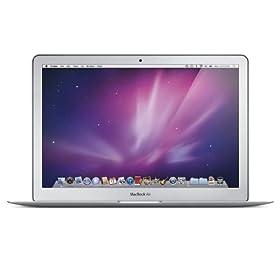 Apple MacBook Air MC503LL/A 13.3-Inch Laptop