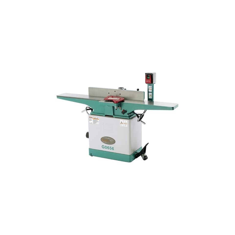 Grizzly G0656 Jointer