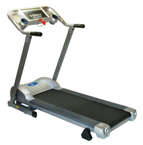 Phoenix Easy-Up Motorized Treadmill with SMART Computer