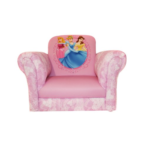 Unique Childrens Chairs for Girls