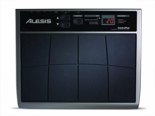 Alesis Control Pad USB/MIDI Percussion Pad Controller
