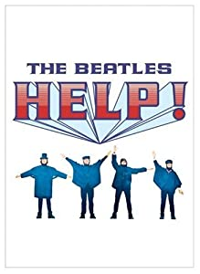 """Cover of """"Help! (Deluxe Edition)"""""""