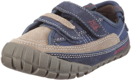 Cat Footwear MONDO VELCRO CA P201575, Unisex - Kinder, , Blau  (MIDNIGHT), EU 29