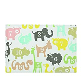 Sugar Booger Feeding Collection Tabletop Splat Mat