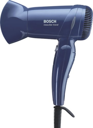 Bosch PHD 1100 Haartrockner Reise 1200 Watt dunkelblau
