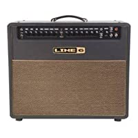 【国内正規品】 Line6 (ライン6) ギターアンプ DT50 112