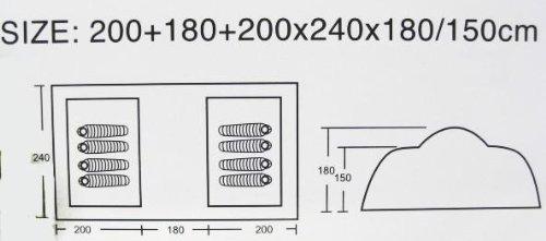 Tecnologia elettronica: Lavatrice da campeggio 3 kg
