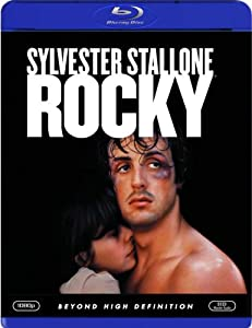 """Cover of """"Rocky"""""""