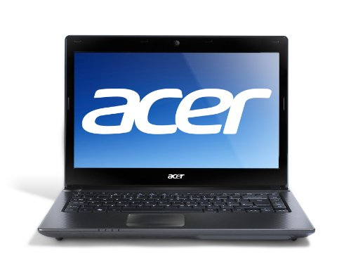 Acer Aspire AS4743 6628 14 Inch Display