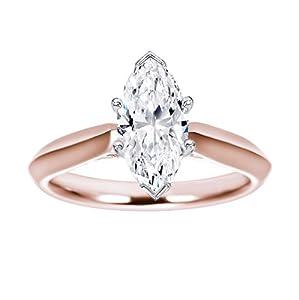 Rose Gold Ring: Rose Gold Ring Amazon Music