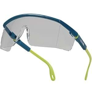 Venitex Kilimandjaro Clear Single Lens Safety Glasses Specs Ideal For ...