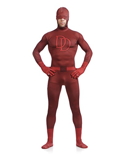 Rubie/'s Costume Co Men/'s Marvel Universe Daredevil Mask