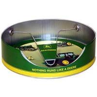 Amazon.com | John Deere Paper Plate Holder: Serveware ...