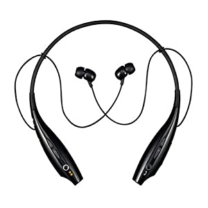 Amazon.com: LG Tone Wireless Bluetooth Stereo Headset