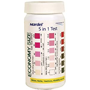 Mardel Water Test Kit