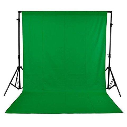 Andoer-16-x-3M-5-x-10FT-Photography-Studio-Non-woven-Backdrop-Background-Screen-3-Colors-Black-White-Green