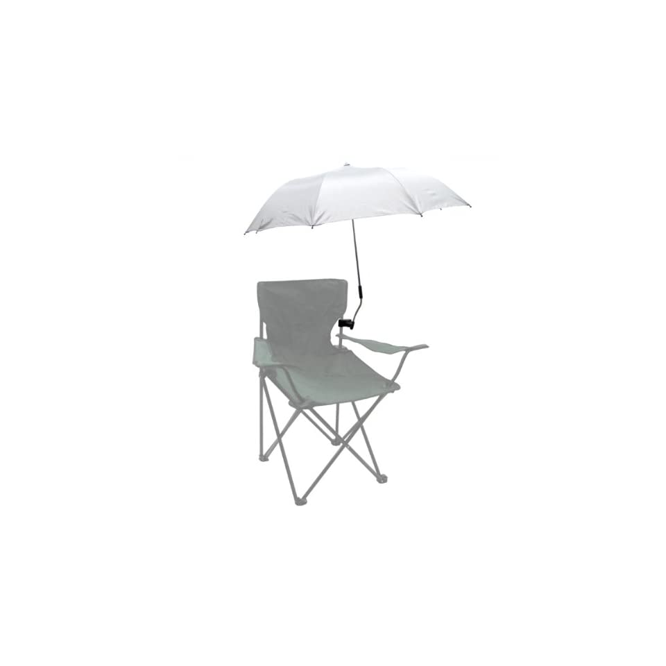 Clamp On Chair Umbrella Sun Blocker Clamp On Umbrella Attachable Beach And Lawn Chair