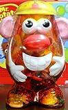 60周年限定モデル【Mr.Potato Head】 ミスター・ポテトヘッド スケールタンク! 【トイ・ストーリー】(45ピース以上のパーツ付き)トイストーリー/TOY STORY