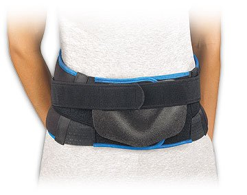 Fla V-Loc LSO Spinal Orthosis