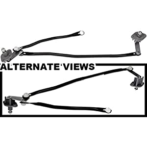 Amazon.com: APDTY 713724 Windshield Wiper Transmission