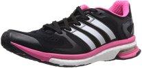 Adidas Adistar Boost ESM - Zapatillas de running para Mujer...