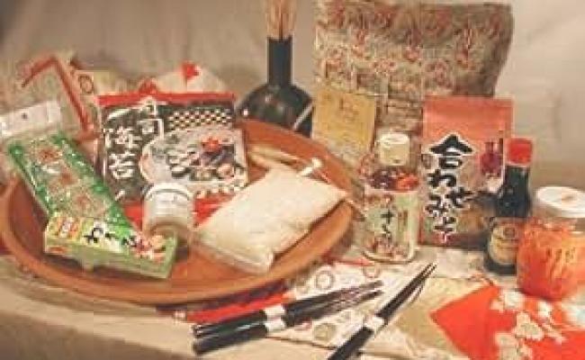 Amazon Sushi Gift Kit With Sushi Book Unique
