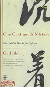 "Cover of ""One Continuous Mistake : Four N..."