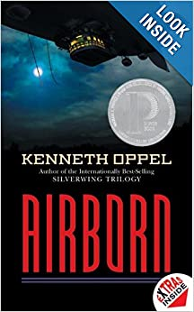 airborn by oppel