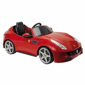 FAMOSA-Ferrari-800007680-Macchinina-Elettrica-Ferrari-Four-6V